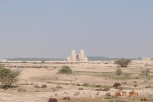 Qatar Desert_Jan 2011
