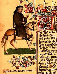 chaucer two