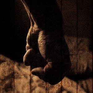 """""""Fist"""" by Joel Bedford"""