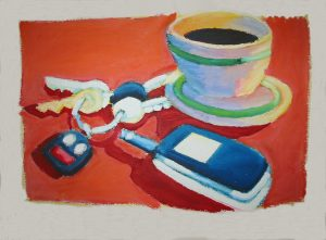 """American Still Life"" by Greig Leach. All rights reserved. http://greigleach.com/"
