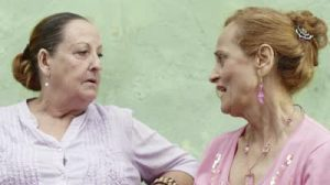 stock-footage-retired-old-people-and-leisure-activities-senior-women-talking-in-city-park