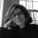 Photo of author Erika Raskin