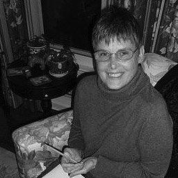 Juditha Dowd