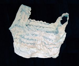1800s camisole