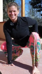 Susan McCulley paisley pants