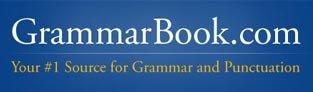 grammar book logo