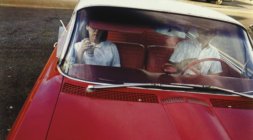 William Eggleston, Untitled (from Dust Bells volume two), 1965/ 1968