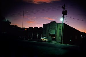 William Eggleston, copyrighted