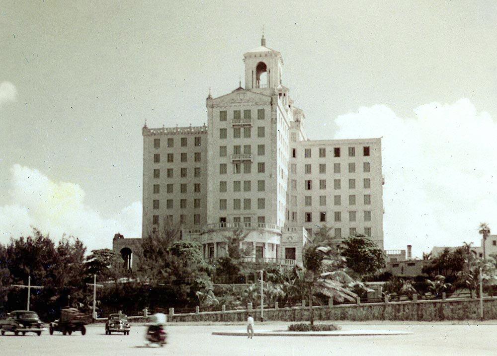 Hotel Nacional 1950