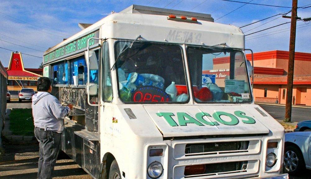 tacos truck