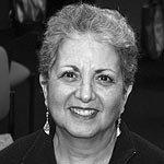 Joan Mazza