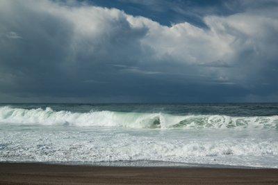 Ocean Serenity by Ken Forinash