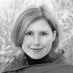 Photo of author Marlena Baraf