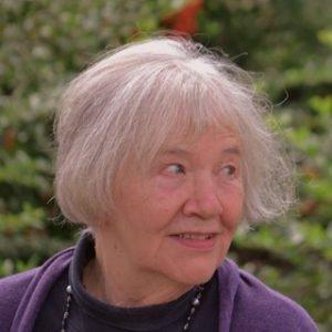 Photo of Susan Shafarzek