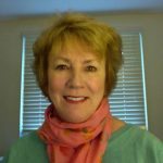 Photo of author Jane Bradley