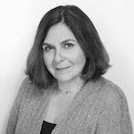 Suzanne Martinez