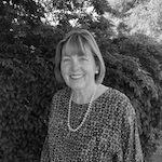 Christine Holmstrom