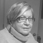 Helga Kidder