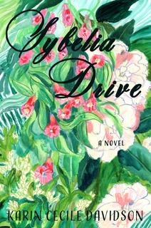 Cover of novel Sybelia Drive
