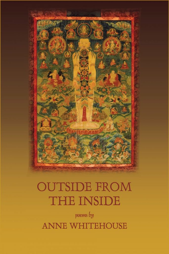 Cover of Outisde from the Inside