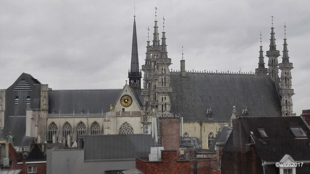 Photo of church