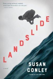 Photo of Landslide book cover