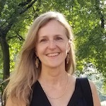Angela J. Latham